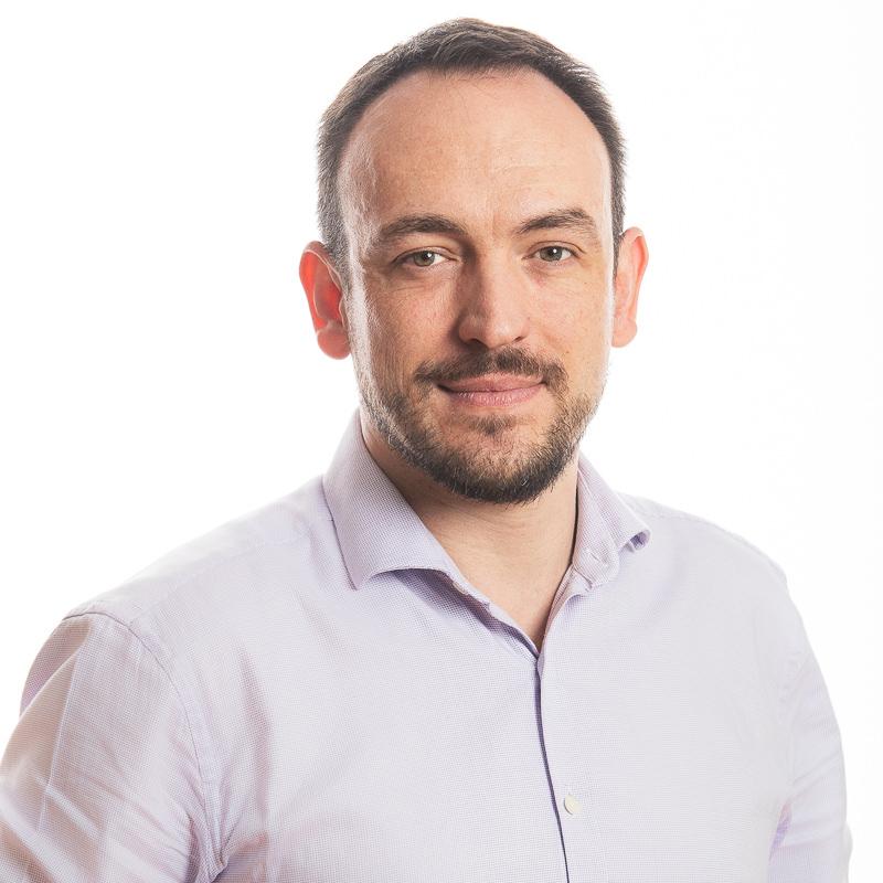 Stéphane Volland