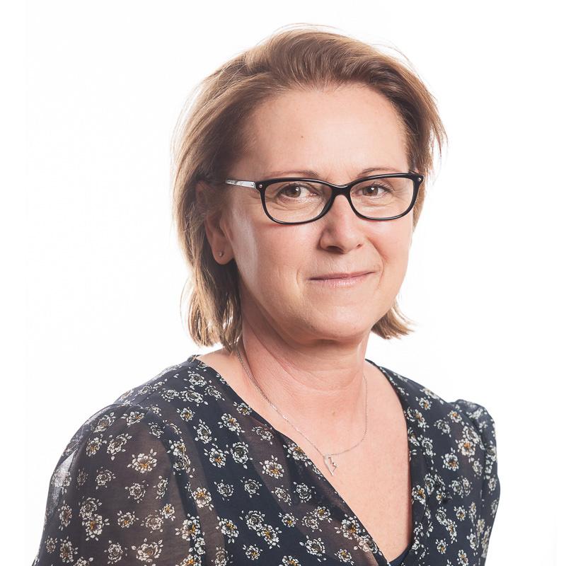 Nathalie Foex